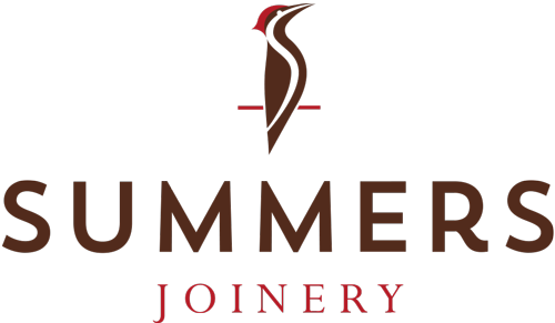 summers joinery logo